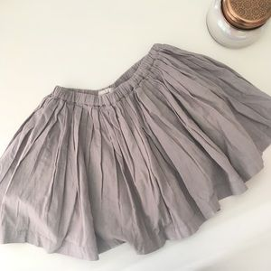🌸3/$30🌸 NWT Peek… skirt